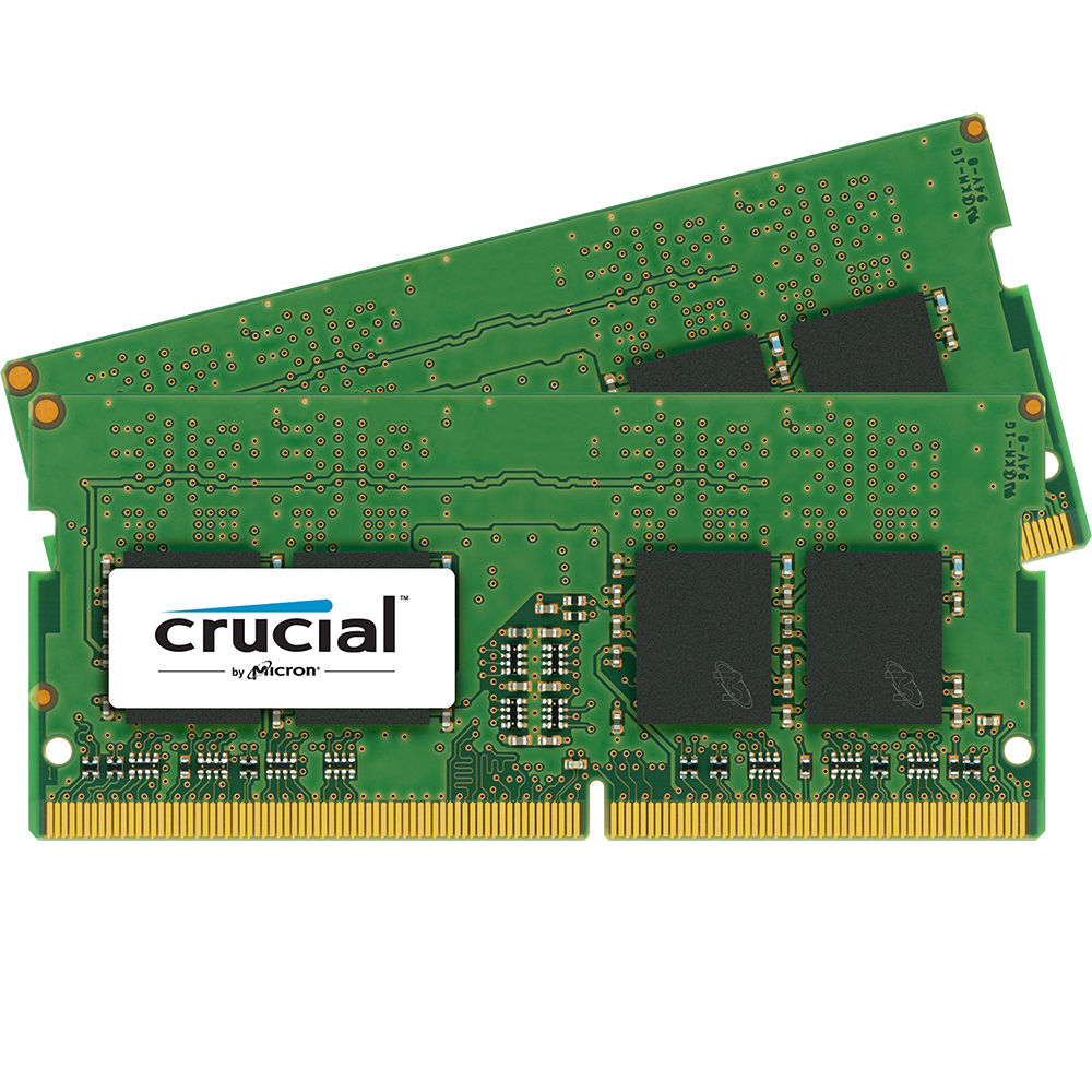 Ram Crucial 4gb Ddr4 2133 Sodimm Laptop Price In Pakistan