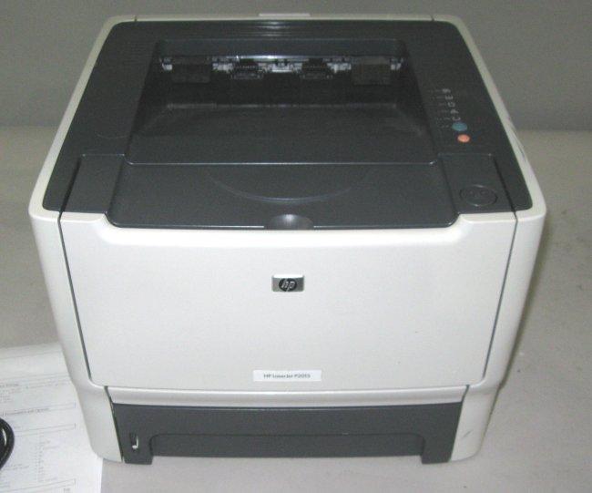 Used Printer Hp Laserjet 2015dn Prices In Peshawar Islamabad