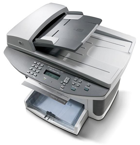 HP Laserjet m1522nf Scanner Driver Installation Without CD & Review