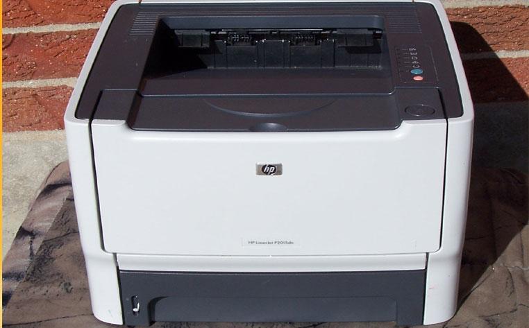 драйвер скачать на принтер Hp P2015 скачать бесплатно - фото 11
